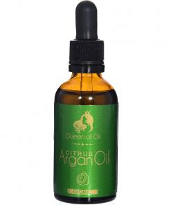 Citrus Argan Oil- Front
