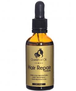 Hair Repair Formula- Front