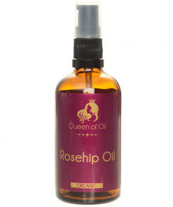 Rosehip Oil- Front