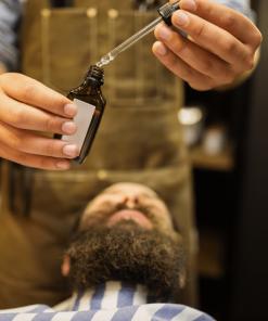 Beard Argan Oil
