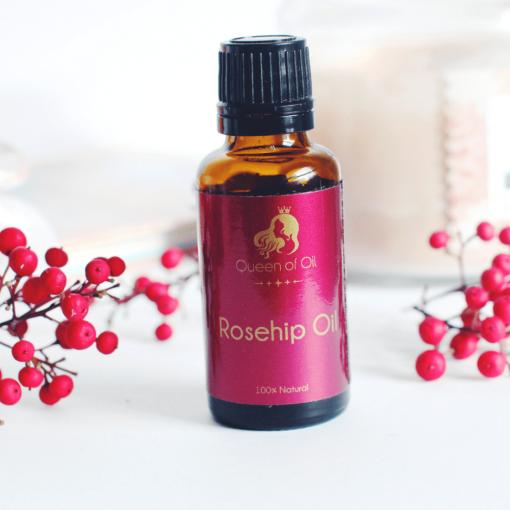 Rosehip Oil- Face