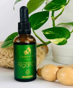 Citrus Argan Oil